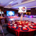 SPORTS THEMED BAR MITZVAH | The Ritz-Carlton