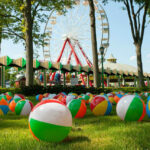 UBS CORPORATE PICNIC | Rye Playland