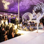 ROSE GOLD THEMED BAT MITZVAH | Belle Haven Club in Greenwich, CT