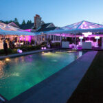 GRADUATION CELEBRATION | Private Estate in Greenwich, CT