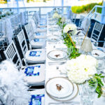 GREAT GATSBY THEMED FUNDRAISER | Private Estate in Greenwich, CT