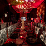 WONDERLAND BAT MITZVAH | Reid Castle