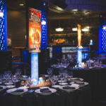 ADVENTURE BOOK THEMED BAR MITZVAH | Edison Ballroom, NYC