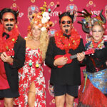 BETTE MIDLER'S HULAWEEN | For New York Restoration Project, New York City