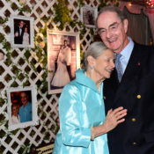 ISABEL & PETER'S 60TH WEDDING ANNIVERSARY | Private Estate