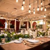 GINA & MATT'S DESTINATION WEDDING | Miami