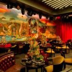 60th BIRTHDAY | The Paradise Club at The Edison Hotel NYC